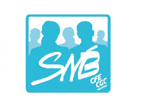 News SNB/CFE-CGC