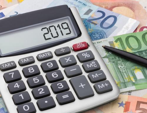 ATELIERS DE L'ÉTÉ : Spécial « Plan d'économies 2019 »