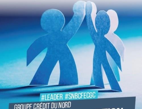 Découvrez le 1er magazine d'information SNB Société Générale – Crédit du Nord